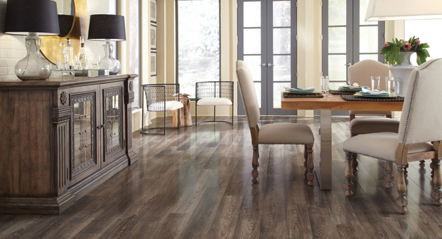 Mannington Laminate Restoration Collection Diablo