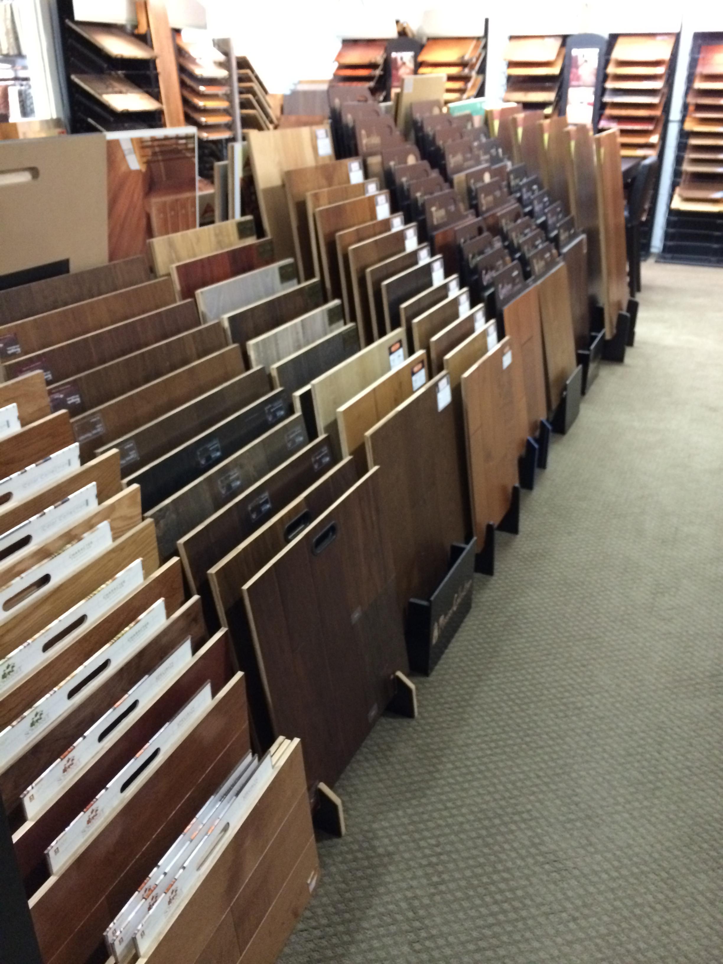 California Classics Hardwood Retailer - Danville, CA - Diablo Flooring, Inc - Diablo Flooring, Inc