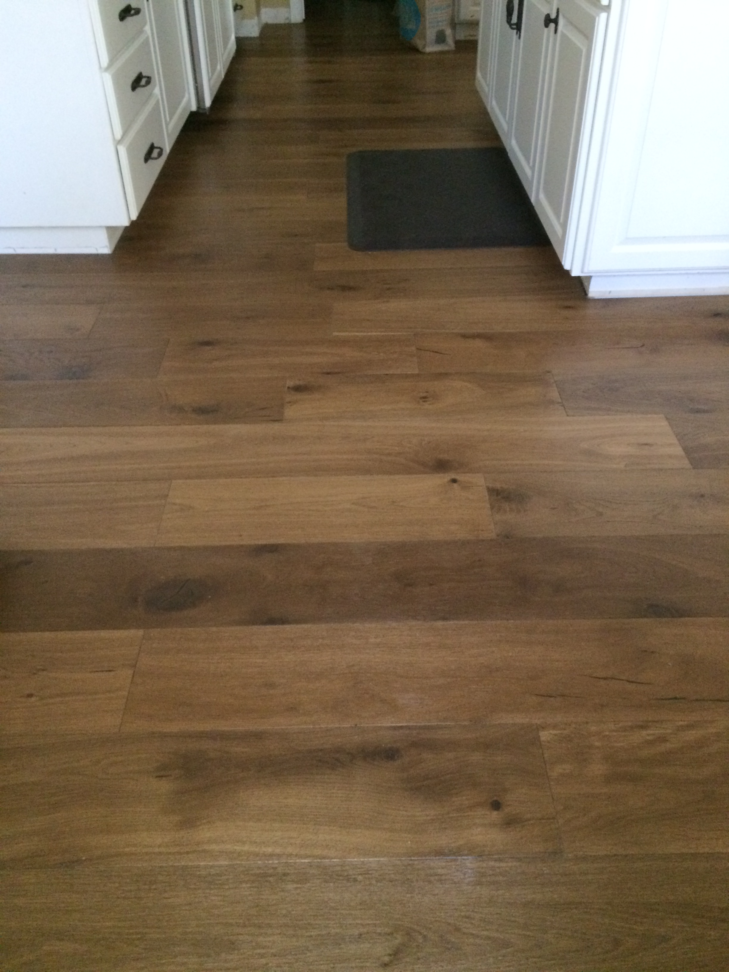 Diablo flooring inc hallmark hardwood oakland ca for Oakland flooring