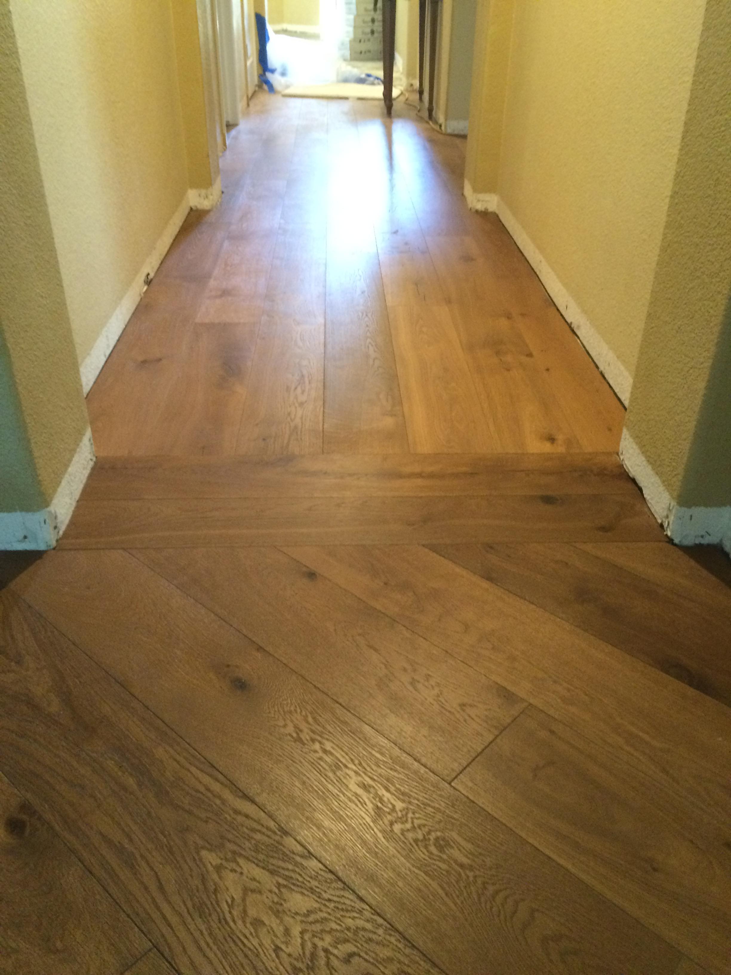 Diablo Flooring Inc Hallmark Hardwood Livermore Ca