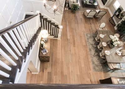 Provenza Floors at Vicenza Model Homes