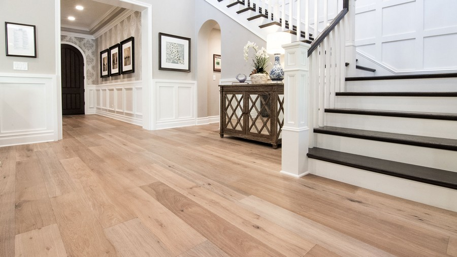 Hardwood diablo flooring inc for Old world floors