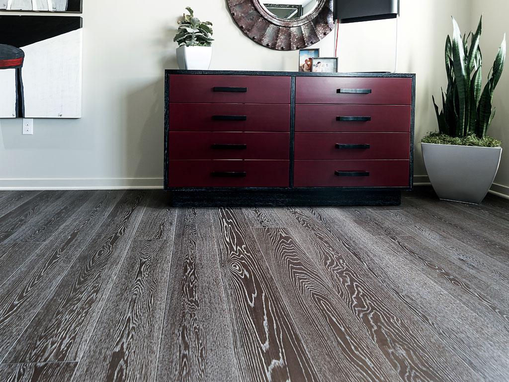 Provenza New York Loft Hardwood Collection - Provenza Hardwood Flooring Collections - Diablo Flooring, Inc