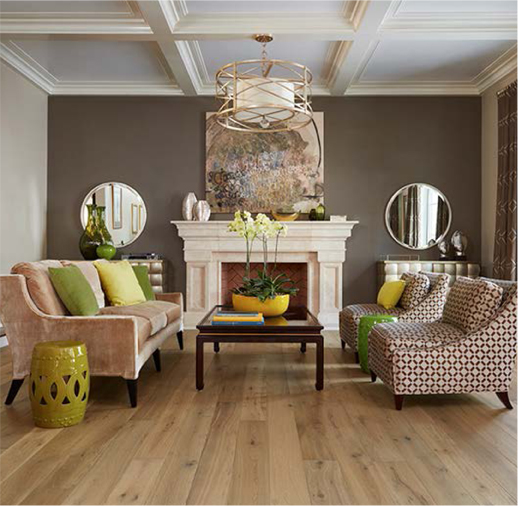 California Classic Hardwood Floors - Bay Area Retailer ...