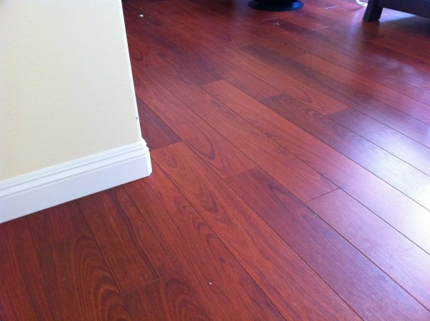 Grand Pacific Hardwood Collection Retailer Diablo