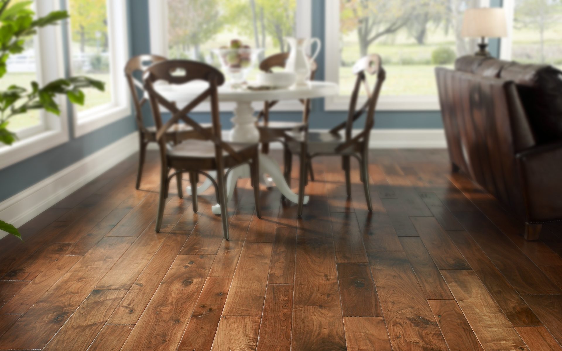 Diablo Flooring Inc Retailer For Johnson Hardwood