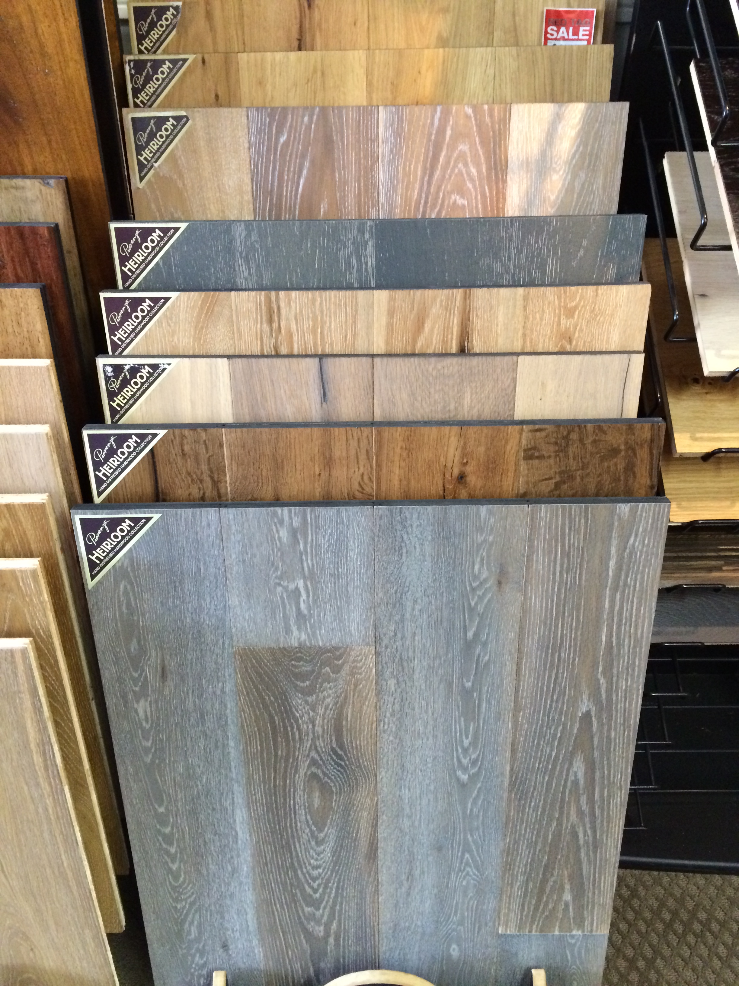 Provenza hardwood retailer danville ca diablo for Wood flooring retailers