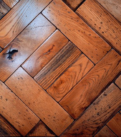 Richard Marshall Source · Diablo Flooring Inc Retailer Richard Marshall Fine