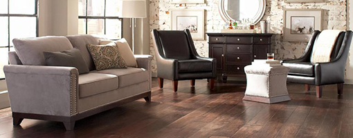 residential flooring sales & installation