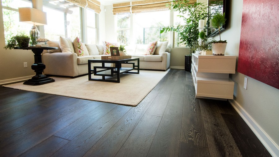 Hardwood Diablo Flooring Inc