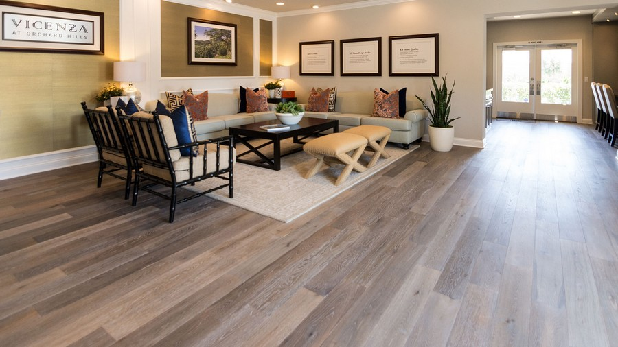 Provenza Floors At Vicenza Model Homes