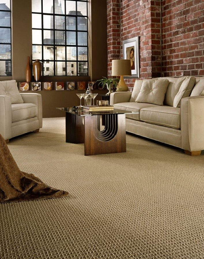 Carpet diablo flooring inc for Living room carpet