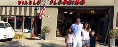 Danville CA Carpet & Hardwood Flooring