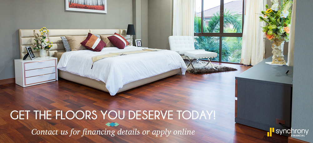 Financing Diablo Flooring Inc