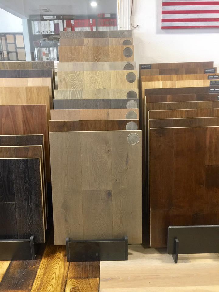 Grand Pacific Hardwood Collection - Retailer Diablo ...