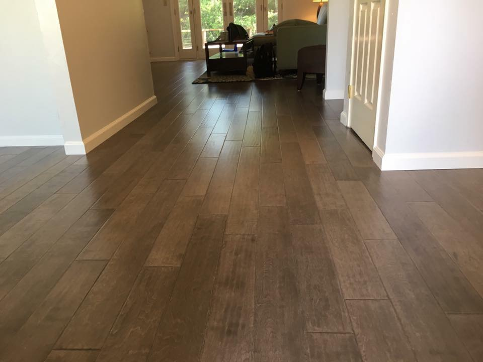 Walnut creek ca hardwood flooring project diablo for Hardwood flooring stores
