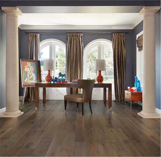 California Classic Hardwood Floors Bay Area Retailer