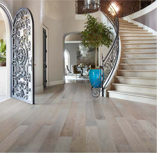 California Classic Hardwood Floors Bay Area Retailer