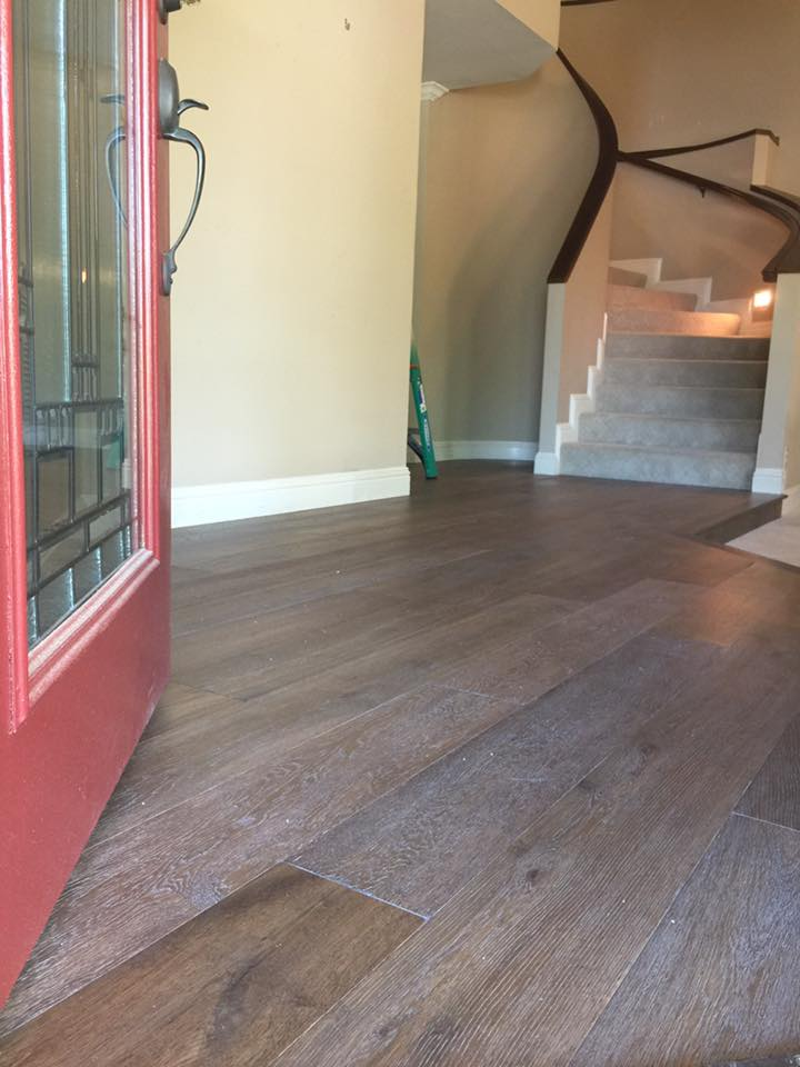 New hardwood alert danville ca home diablo flooring for Hardwood floor estimate