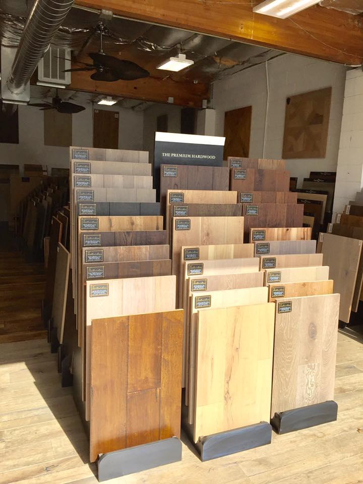 Diablo flooring inc danville ca showroom pleasanton for Hardwood flooring stores