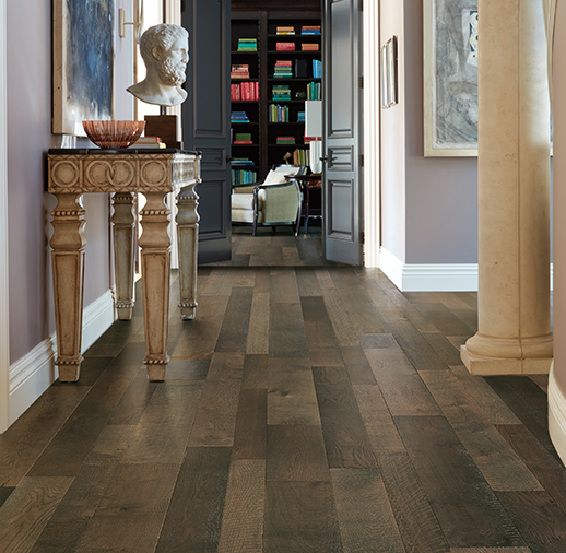 Reclamation Hardwood Collection