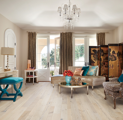 Reclamation Hardwood Collection California Classics