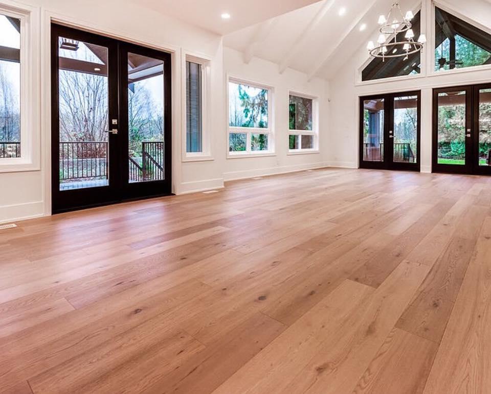 Pravada Hardwood Flooring Pleasanton Danville Walnut