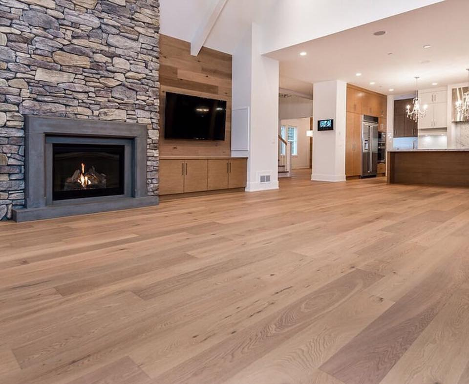 Pravada hardwood flooring pleasanton danville walnut for Wood flooring retailers