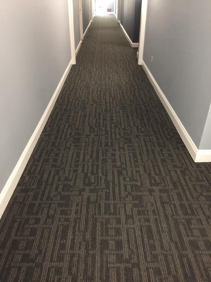 New Commercial Carpet Alert Walnut Creek Carpet Project