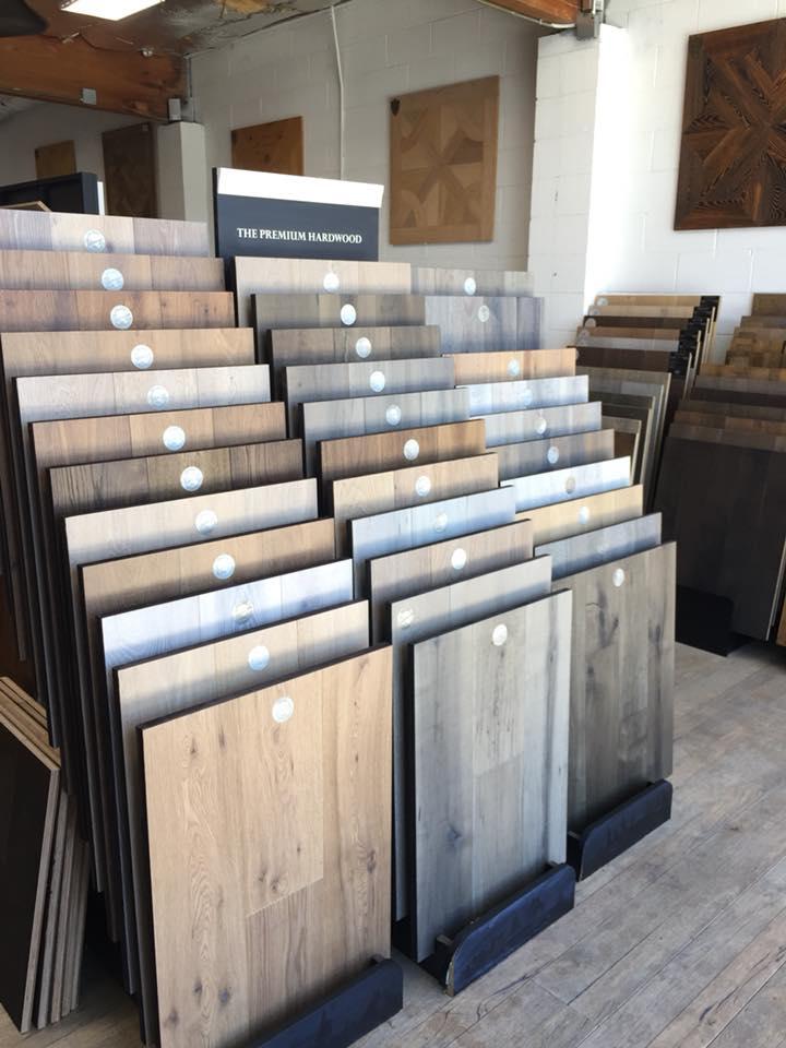 Provenza Premier Hardwood Floor Collections Diablo Flooring Inc