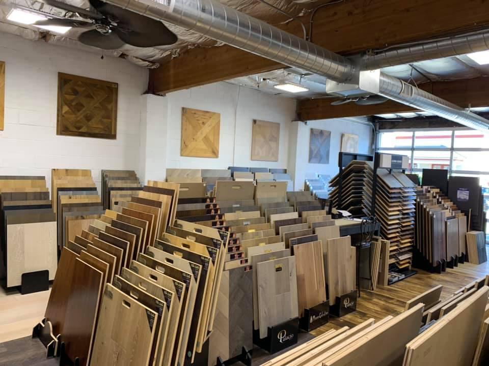 The Best Local Carpet Amp Flooring Store In Danville Ca